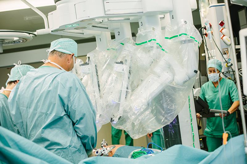 Robotchirurgie_galerij